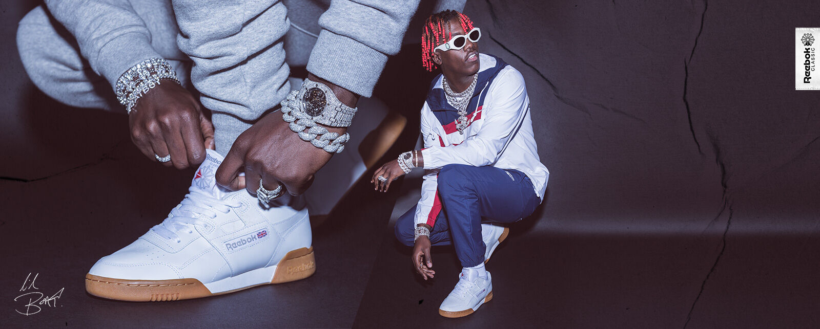 0b39d4640af0 Always Classic - Lil Yachty. BREAKING CLASSIC