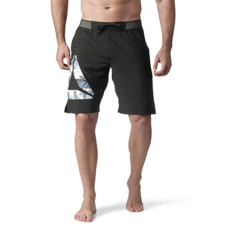 Winter Epic Short Black DY2417