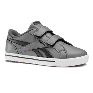 Reebok Royal Comp 2L Alt Ash Grey/Black/Gum CN4851