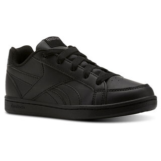 Reebok Royal Prime Black/Ash Grey V69991