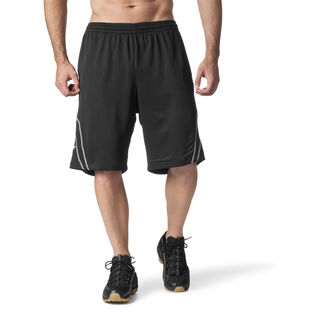 Hush BB Shorts Black DU2764