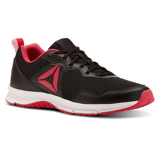 Reebok Express Runner 2.0 Black/Twisted Pink/White CN3003