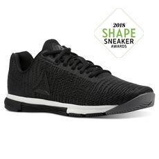 Reebok - Speed TR Flexweave® Black / Shark / Chalk CN5506