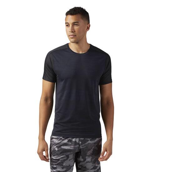 Reebok - ACTIVCHILL Vent T-Shirt Black CF7870
