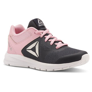 Rush Runner Collegiate Navy/Light Pink CN5330