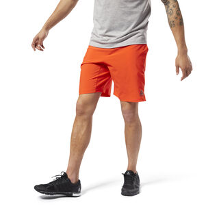 Speed Shorts Carotene D93742