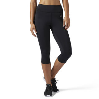 Running Essentials Capri Black BQ5527