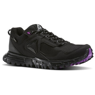 Reebok Sawcut 5.0 GTX Black/Vicious Violet/Cloud Grey BD6012