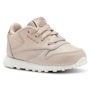 CLASSIC LEATHER Rm-Bare Beige/Chalk CN5563
