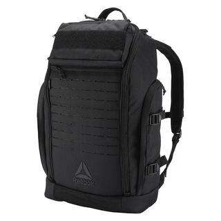 Reebok CrossFit Backpack Black CZ9687