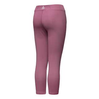 Girls Training Essentials 7/8 Legging Twisted Berry DH4369