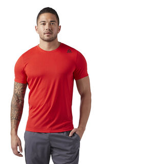 Workout Ready Supremium 2.0 Tee Primal Red BK6305