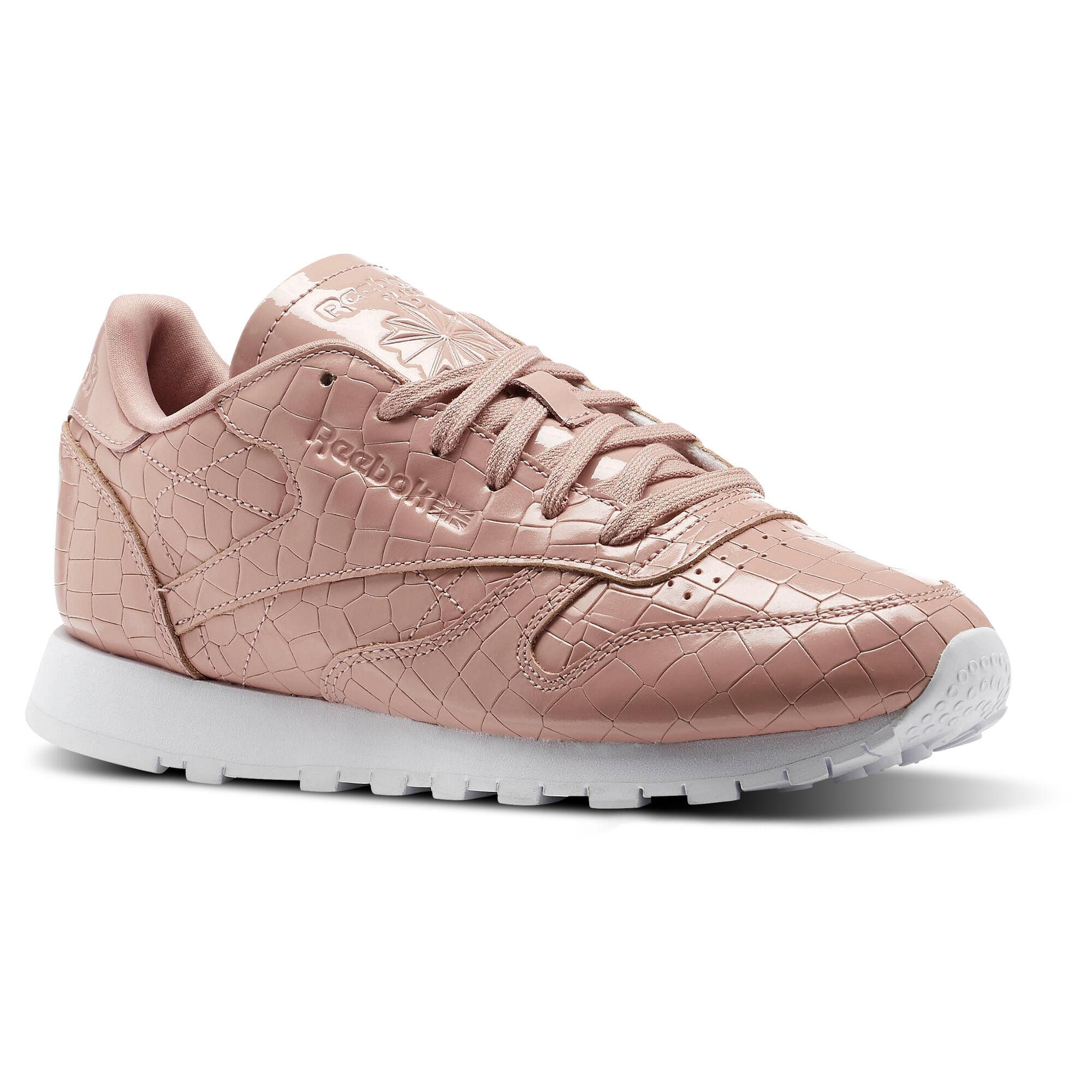 Damens Pink Schuhes Schuhes Schuhes   Reebok PT 90d3db