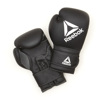 Boxing Gloves Black White/Collegiate Navy/Red CK7831