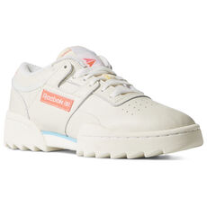 Reebok - Workout Ripple OG Chalk Neon Red Blue Pink DV7783 53de6489c