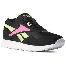 Reebok - Rapide Black White Pink Lime DV3642 29f23ee5c