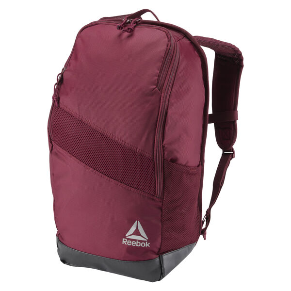 Shoe Storage Backpack Purple CZ9800