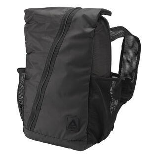 Enhanced Women's Active Backpack Black D67939