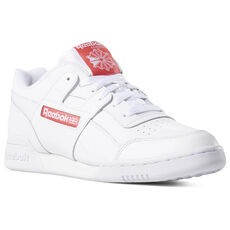 Reebok - Workout Plus White Bright Rose DV4316 69e0c7528