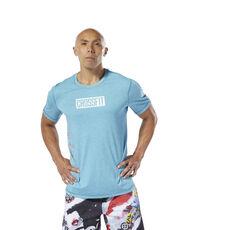 8815495489f16 Reebok - Reebok CrossFit® Move Tee Mineral Mist DU5116 ...