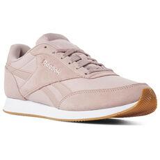 7bdd4acf0b7 Reebok - Reebok Royal Clean Jogger Smoky Rose Ashen Lilac White Gum DV4198