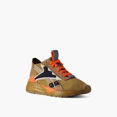 Reebok - Victoria Beckham Bolton Sock Lo Wild Khaki   Sahara   Solar Orange  EF7382 ... 6042081c7