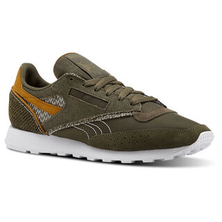 Classic 83 PW Terrain Grey/Army Green/Whit/Soft Camel CN4509