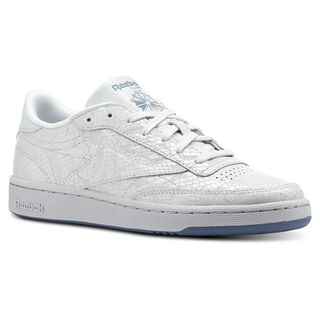 Club C 85 Il-Spirit White/Cloud Grey/Blue Slate CN3063