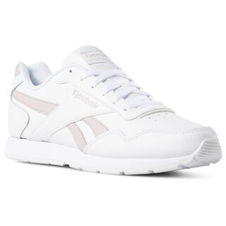 Reebok Royal Glide White/Ashen Lilac/Honor CN7348