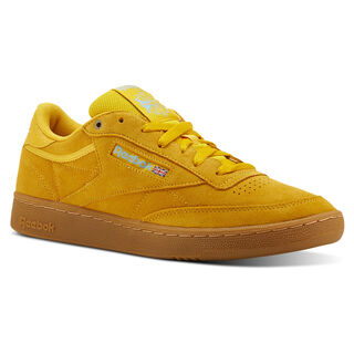 Club C 85 Mc-Banana/Blue/Gum CN3867