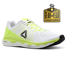 49e0be35b803 Reebok - Reebok Floatride Run Fast Solar Yellow   White   Black CN4680
