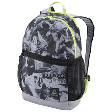 50c35f2060a5 New. Reebok - Style Active Foundation Graphic Backpack Cool Shadow DU2713