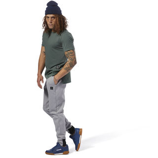 Training Supply Knitted Jogger Mgh Solid Grey CY4880
