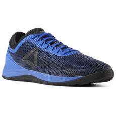 a71abc3296fb Reebok - Reebok CrossFit Nano 8 Flexweave® Crushed Cobalt   Collegiate Navy    Black DV5331