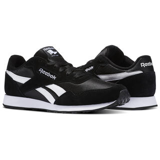 Reebok Royal Ultra Black/White BS7966