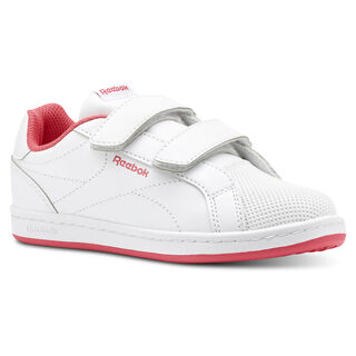 Reebok ROYAL COMP CLN 2V White/Twisted Pink CN4831