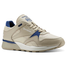 75307d9f648 Reebok - Classic Leather II Parchment Stucco Chalk Bunker Blue CN3901