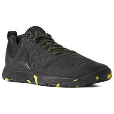 575b2a5d3dd Reebok - Reebok CrossFit Nano 6.0 Everyday Heroes Black   Go Yellow DV5753