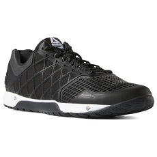 Reebok - Reebok Nano 4 CrossFit® Excuses Black   White DV5624 624489fc0