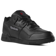 d297873de84e Reebok - Workout Plus Black Charcoal 2760
