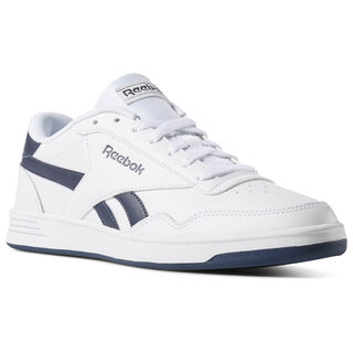 Reebok Royal Techque White/Collegiate Navy/Honor CN7365