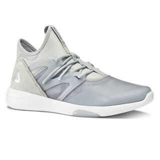 Hayasu Cloud Grey/Meteor Grey/Silver Metallic/White BS5904
