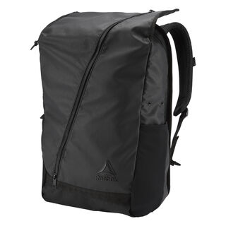 Active Ultimate Backpack Black CZ9958