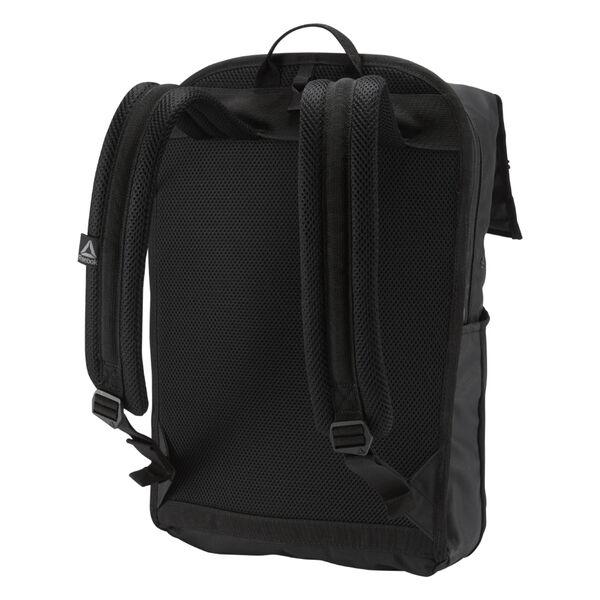 ea1843fb749c Reebok Active Ultimate Backpack - Black   Reebok MLT