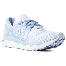a6f13fd68b9 Reebok - Reebok Floatride Run UltraKnit Denim Glow   White   Crushed Cobalt  DV3888