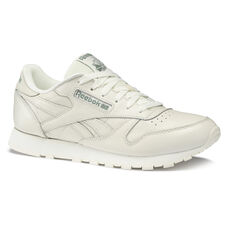 fd3bf35def01 Reebok - Classic Leather Trend X-Chalk Chalk Green DV4889 ...