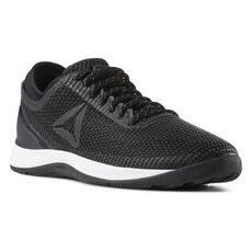 Reebok - Reebok CrossFit Nano 8 Flexweave® Black   White DV5621 9875dec2f