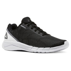 4b1b1be5578 Reebok - Reebok Fast Flexweave® Black   White   Spirit White   Alloy  CN5096. Reebok Fast Flexweave Men Running