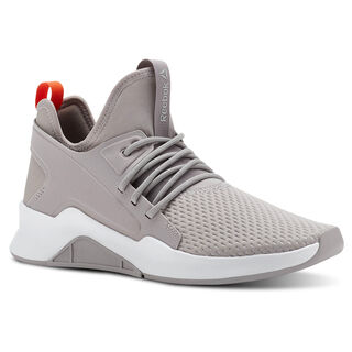 Guresu 2.0 Whisper Grey/White/Sandy Taupe/Atomic Red CN2833