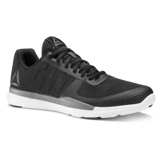 Reebok Sprint TR Black/Shark/White CN4896